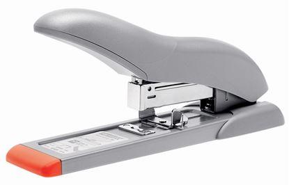Obrázek Kancelářský sešívač HD - 70 / stříbrno-oranžová