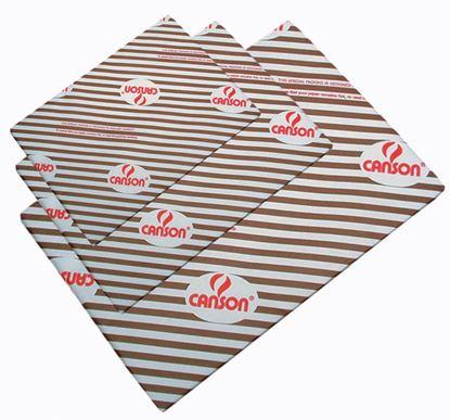Obrázek Papír pauzovací - A4 / 100 listů / 70 - 75 g / m2