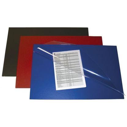 Obrázek Pracovní podložka plastik - modrá