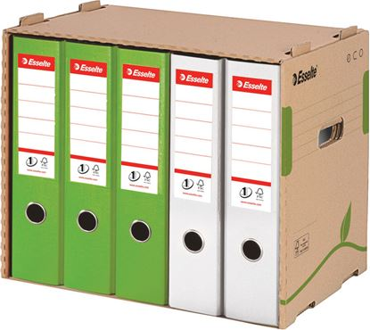 Obrázek Archivní kontejnery Esselte ECO - na pořadače