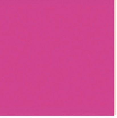 Obrázek Barevný karton - A4 / 160 g / sytě růžová