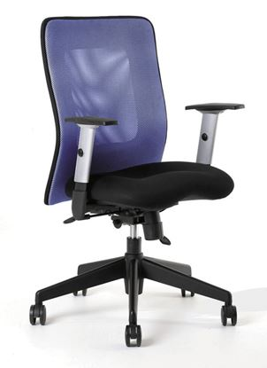 Obrázek Kancelářská židle Calypso  -  Calypso