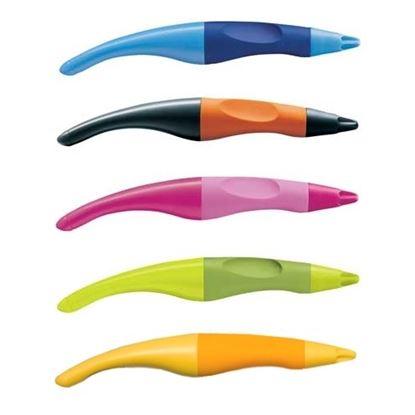 Obrázek Inkoustový roller STABILO EASY Original   -  roller pro leváky