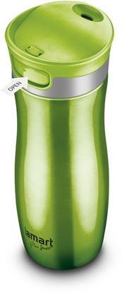 Obrázek Termohrnek - zelený / 480 ml