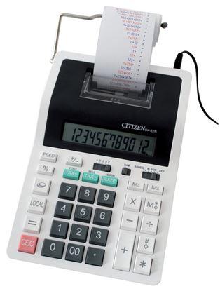 Obrázek Kalkulačka Citizen CX - 32 N - displej 12 míst