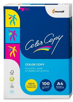 Obrázek Xerografický papír ColorCopy - A4 120 g / 250 listů