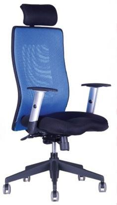 Obrázek Kancelářská židle Calypso Grand - Calypso Grand