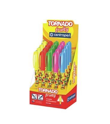 Obrázek Roller TORNADO 0,5 2675  -  tornádo fruity / stojánek 20 ks