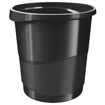 Obrázek Koš odpadkový Vivida -  černá