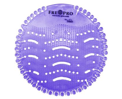 Obrázek Vůně FrePro - do pisoáru / levandule - fialová