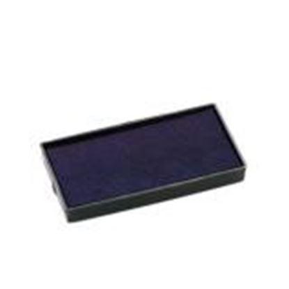 Obrázek Náhradní polštářky do samobarvicích razítek Colop - černá / E/40