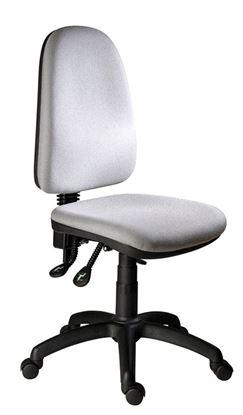 Obrázek Kancelářská židle Meeky AS - Meeky AS