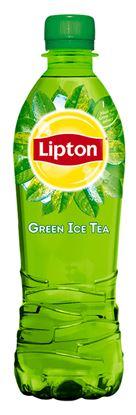 Obrázek Lipton ledový čaj - Ice Tea Green 0,5 l