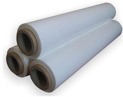 Obrázek Fólie smršťovací - šíře 50 cm / 2,2 kg / síla 23 my / bílá