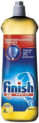 Obrázek Finish – prostředky do myčky - leštidlo / 800 ml