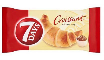 Obrázek Croissant 7 days - kakao