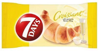 Obrázek Croissant 7 days - spumante