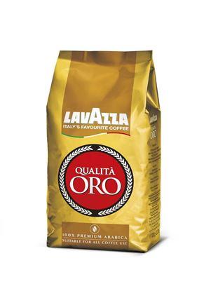 Obrázek Káva Lavazza Qualita -  Oro / zrno / 1 kg