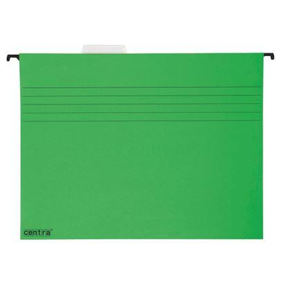 Obrázek Závěsné desky Centra - zelená