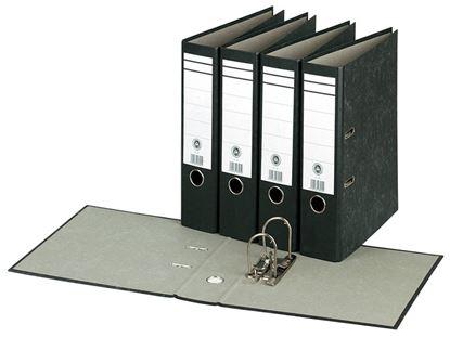 Obrázek Pořadač A4 pákový papírový - hřbet 7,5 cm / 188342