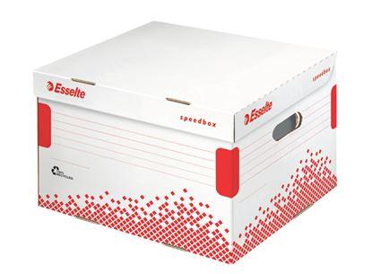 """Obrázek Archivní kontejner Esselte Speedbox - na boxy """"L"""""""