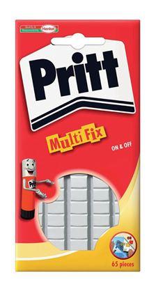 Obrázek Lepicí hmoty Pritt - Pritt Lepicí Guma / 65 ks