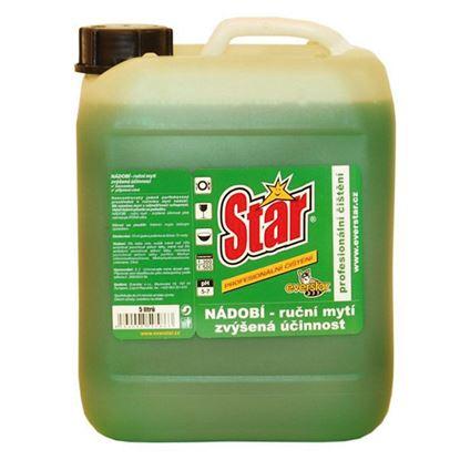 Obrázek Star na nádobí zvýšená účinnost - 10 l