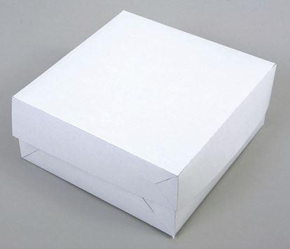 Obrázek Dortová krabice  -  20 x 20  x 10 cm