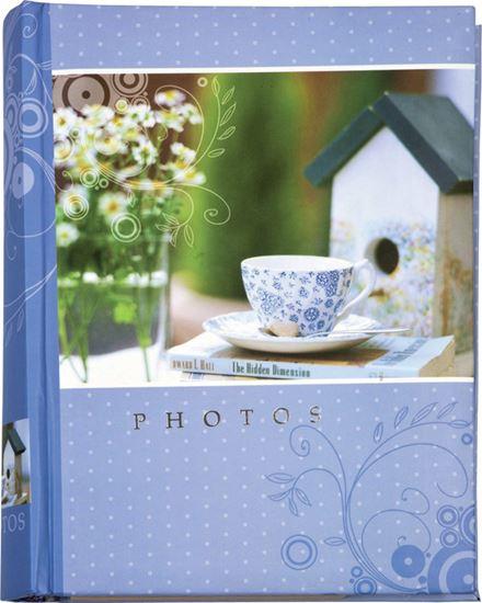 Obrázek z Fotoalbum - 10 x 15 / 36 fotek / měkké desky