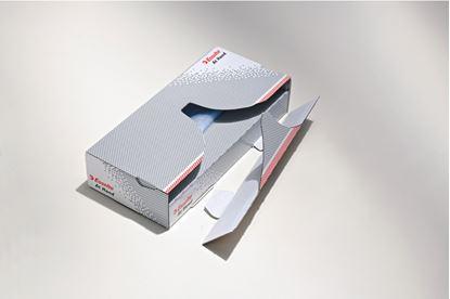 Obrázek Závěsný obal A4 Esselte v krabičce AT HAND - A4 matný / 50 ks