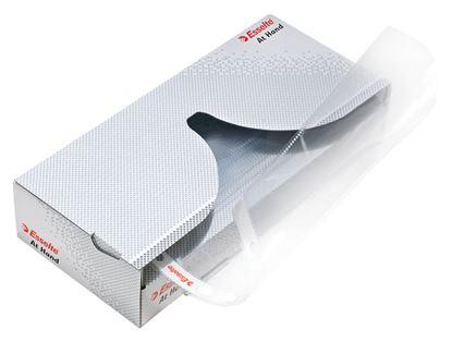 Obrázek Závěsný obal A4 Esselte v krabičce AT HAND  -  A4 čirý / 40 ks