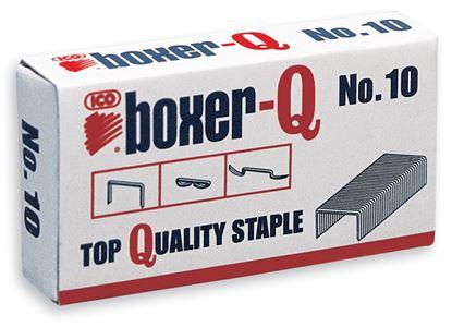 Obrázek Spojovače Boxer - Q - mini č.10 / 1000 ks