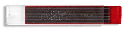 Obrázek Tuhy do versatilky  -  2B