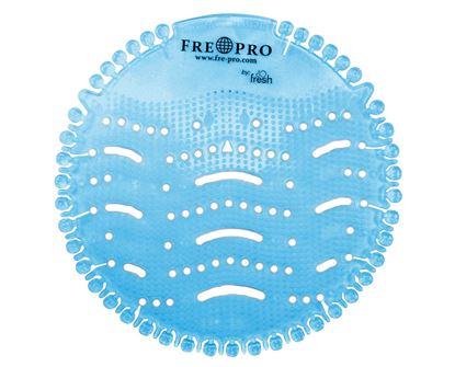 Obrázek Vůně FrePro - do pisoáru / bavlna - modrá