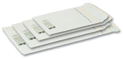 Obrázek Obchodní tašky protinárazové / bublinkové - CD / 200 mm x 175 mm ( vnitřní 175 mm x 165 mm)