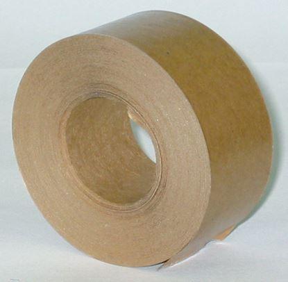 Obrázek Lepicí pásky papírové - 30 mm x 25 m
