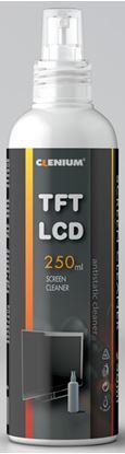 Obrázek Čisticí spray na obrazovky a monitory Clenium - na obrazovky a monitory / 250 ml