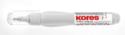 Obrázek Opravná pera Kores / 10 g - Tri pen