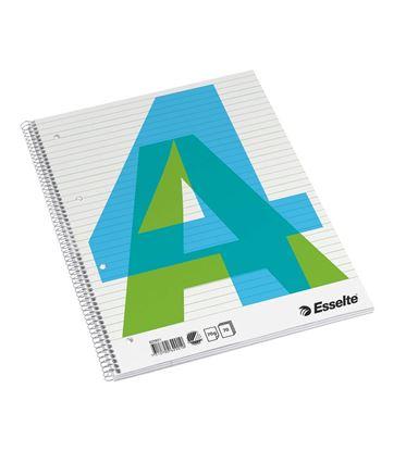 Obrázek Blok Esselte  -  A4 / linka / 70 listů