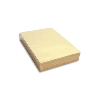 Obrázek Náčrtníky - náčrtkový papír A4 / 500 listů
