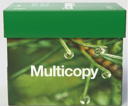 Obrázek Xerografický papír Multicopy - A4 80 g / 2500 listů / Xpressbox