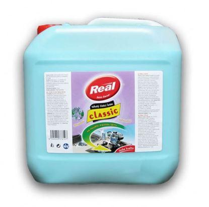 Obrázek Real tekutý čistící krém 10 kg