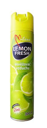 Obrázek Miléne citron osvěžovač spray 300 ml