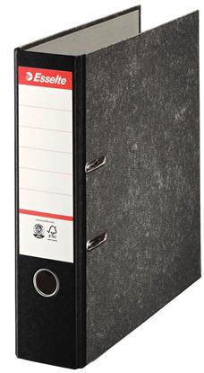 Obrázek Pořadač A4 pákový papírový - hřbet 7,5 cm / 46997