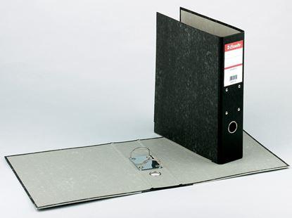 Obrázek Pořadač A4 papírový závěsný  -  hřbet 8 cm