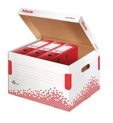 Obrázek Archivní kontejner Esselte Speedbox - na pořadače