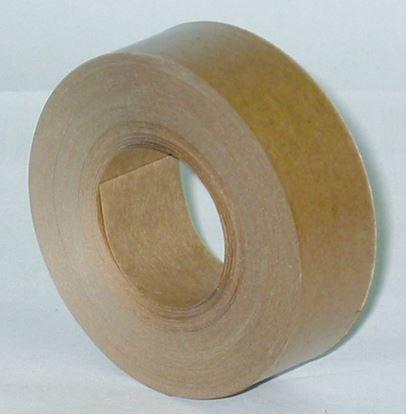 Obrázek Lepicí pásky papírové - 20 mm x 25 m