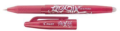 Obrázek Roller Pilot Frixion Ball - červená