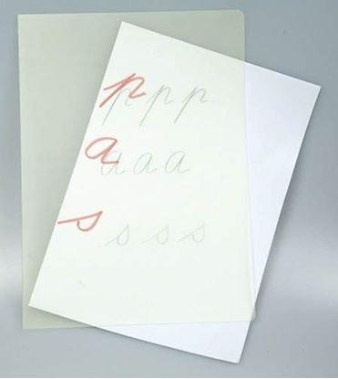 Obrázek Podložka do sešitů A4 Auttep PVC