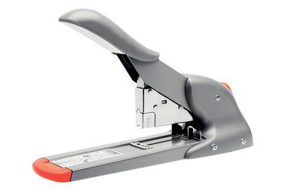 Obrázek Kancelářský sešívač HD - 110 / stříbrno-oranžová